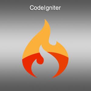 Codeigniter – a PHP web application framework - shirsendu com