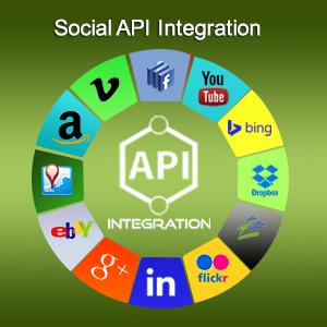 Social-api-Integration
