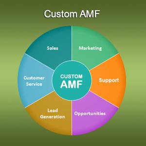 custom amf