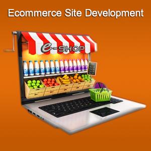 ecommerce-site-development