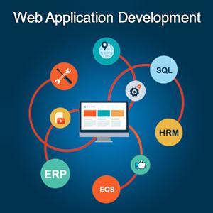 webapplication development