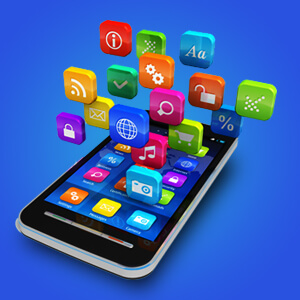 mobile apps development inner