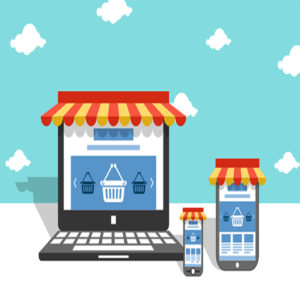 Current Web Design Trends for E-commerce Websites