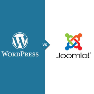 WordPress VS Joomla Which CMS is best for your website?