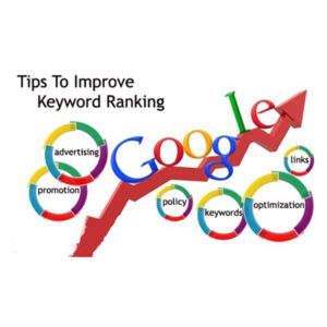 How To Improve Your Keyword Ranking