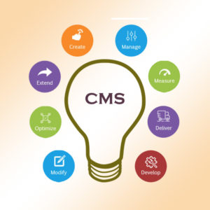 Basic concept of CMS