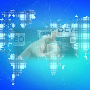 What is the difference between SEO, SEM, PPC, SMM & SMO